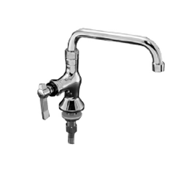 "Component Hardware- Encore® Faucet, single pantry, 6"" (152mm) stainless steel horizontal swing spout, (KL64-9106-SE1)"