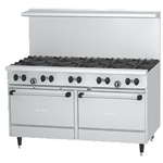 "GArluand US Range 60"" 10burner Range Stove (X60-10RR) 