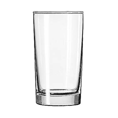 Libbey- Hi-Ball Glass, 9 oz., heavy base 48/Case (125)