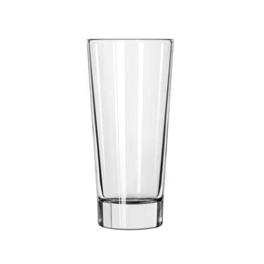 Libbey- Beverage Glass, 14 oz., DuraTuff®, Elan 12/Case (15814)