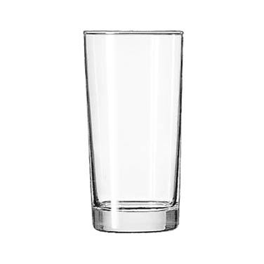 Libbey- Beverage Glass, 12-1/2 oz., heavy base 48/Case (159)
