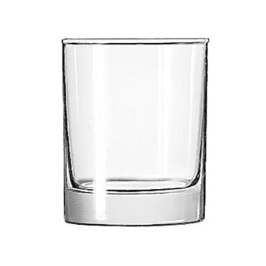 Libbey- Old Fashioned Glass, 7-3/4 oz., Lexington 36/Case (2328)