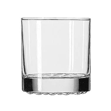 Libbey- Old Fashioned Glass, 10-1/4 oz., Nob Hill® 24/Case (23386)