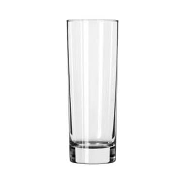 Libbey- Hi-Ball Glass, 10-1/2 oz., tall, Chicago 12/Case (2518)