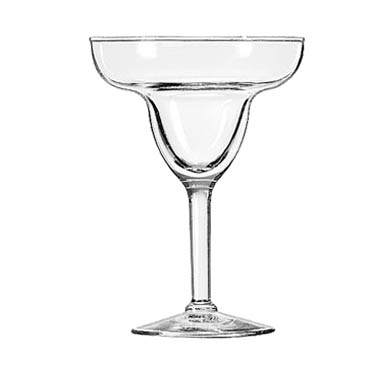 Libbey- Coupette/Margarita Glass, 14-3/4 oz., Citation Gourmet 12/Case (8430)