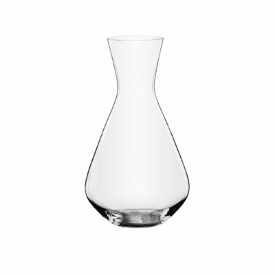 Libbey- Decanter, 47-1/4 oz., dishwasher safe, clear, 1EA (4800188)