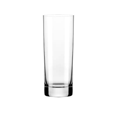 Libbey- Beverage Glass, 12 oz., straight-sided design, 24/Case (9038)