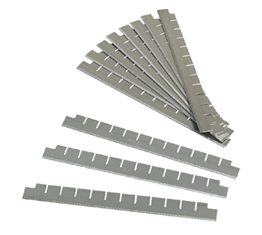 "Nemco - Easy Chopper Replacement Blades (1/2"""") 