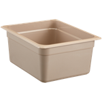 "Cambro - Half 1/2 Size x 6"" Deep High Heat Food Pan 