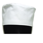 Chef Revival – Regular Pill Box Hat (Wht)| Public Kitchen Supply