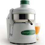Omega - 4000 Juicer | Public Kitchen Supply