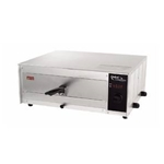 "Adcraft - 18"" Pizza Oven 