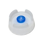 Fundamental Designs - Large Valve FIFO Dispensing Cap (6 ct) | Public Kitchen Supply