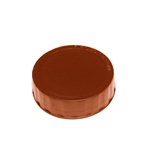 Fundamental Designs - FIFO Label Cap (Brown) | Public Kitchen Supply