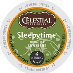 Celestial Seasonings - Sleepytime Herbal Tea K-Cups | Public Kitchen Supply