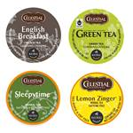 Celestial Seasonings - Tea K-Cup Pack Sampler | Public Kitchen Supply