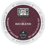 Diedrich Coffee - Rio Blend K-Cups | Public Kitchen Supply