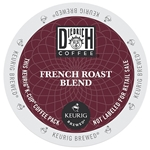 Diedrich Coffee - French Roast K-Cups | Public Kitchen Supply