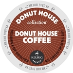 Donut House - Donut House Blend K-Cups | Public Kitchen Supply