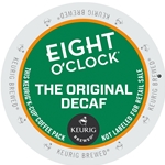 Eight O'Clock - Original Decaf K-Cups | Public Kitchen Supply