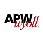 "APW Wyott - Forced Air 32"""" Drop-In Refrigerated Cold Pans 
