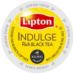 Lipton - Indulge Rich Black Tea K-Cups | Public Kitchen Supply