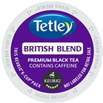 Tetley - British Blend Tea K-Cups | Public Kitchen Supply