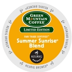 Green Mountain - Summer Sunrise Blend K-Cups (96ct) | Public Kitchen Supply
