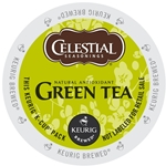 Celestial Seasonings - Natural Antioxidant Green Tea Retail K-Cups (72 ct) | Public Kitchen Supply
