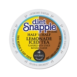 Snapple - Diet Half n' Half Lemonade Iced Tea | Public Kitchen Supply