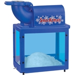 Gold Medal-SNO KING ICE SHAVER / MACHINE (1888)| Public Kitchen Supply