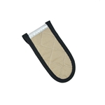 Iron Guard-Hot Handle Holder Tan Thermotex 6"
