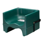 Cambro - Double Height Booster Seat W/Strap | Public Kitchen Supply