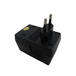 Stark - 220/240 International Voltage Adapter | Public Kitchen Supply