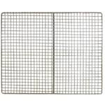 "Update International - 13 x 13"" Stainless Fryer Screen 