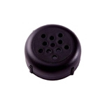Forever Lids - Cheese Shaker Lid (Blk) | Public Kitchen Supply