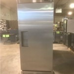 True- Freezer, Reach-In - Scratch and Dent (TRUETS-23F-HC)   | Public Kitchen Supply