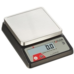 Taylor - 10lb Digital Portion Scale | Public Kitchen Supply