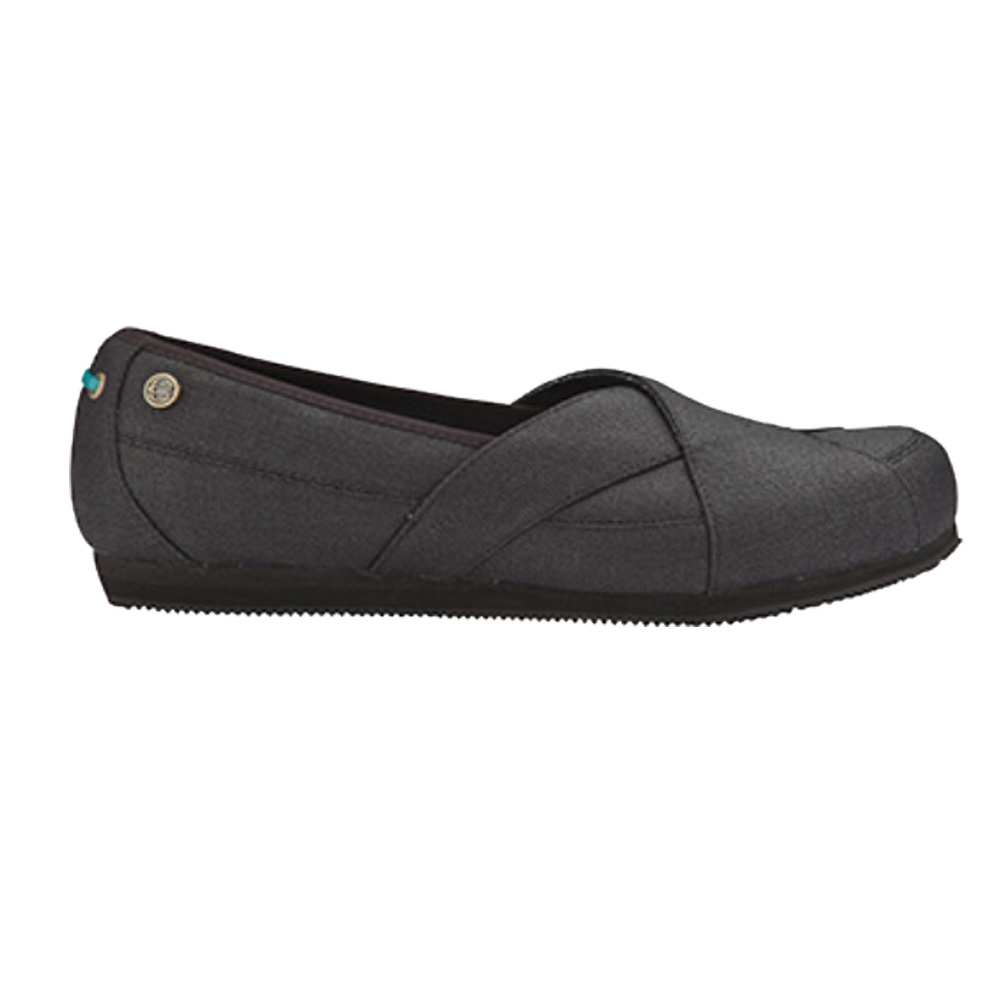 Mozo - Women's Sport Canvas (Black) | Public Kitchen Supply