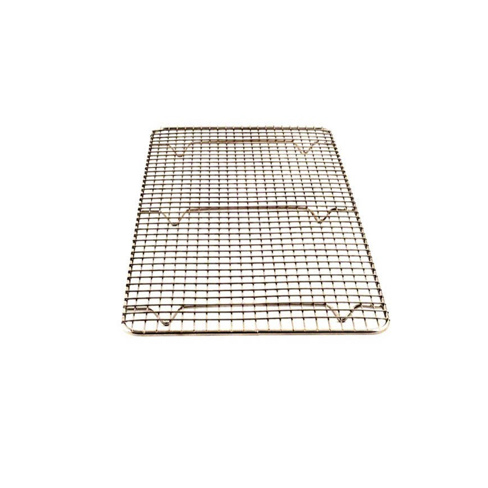 "Update International - 10"" x 18"" Wire Grate 