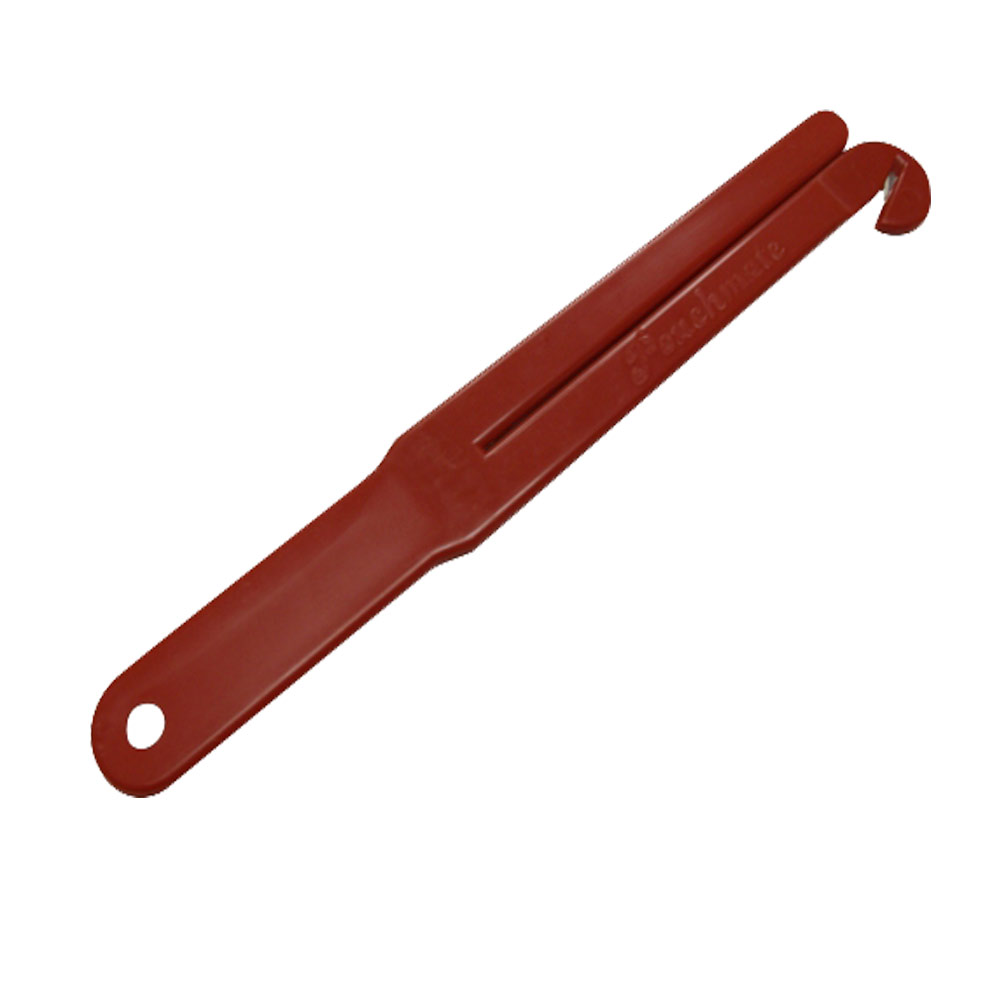Tangibles - Red Pouchmate Bag Emptying Tool | Public Kitchen Supply